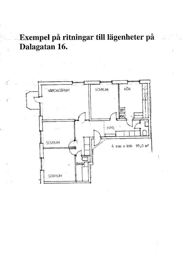thumbnail of Dalagatan 16 4 rok
